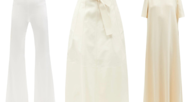 Woman's fashion. June 2021