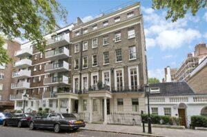 квартирные дома в великобритании