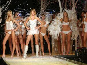 Шоу «Ангелов» Victoria's Secret