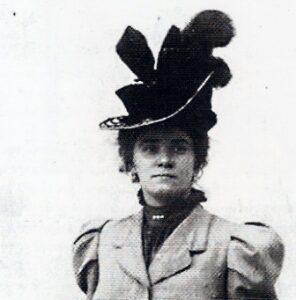 Беатрис Гастингс