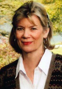 Александра Анастасия Гамильтон, герцогиня Аберкорнская (1946-2018)