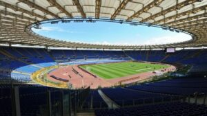 Евро-2020: Матч Украина-Англия в Риме