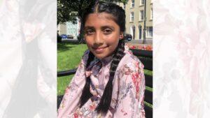"Radiyah's father Rana: ""Girls like to tie their hair up and pierce their ears"""