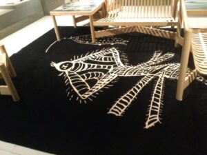 Rug by Charlotte Perriand6