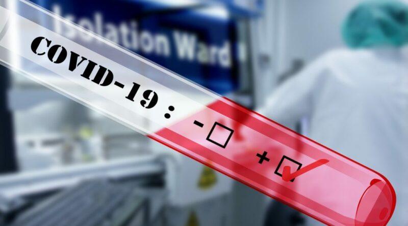 Британские школьники подделывают результаты экспресс-тестов на COVID-19, чтобы не ходить на занятия