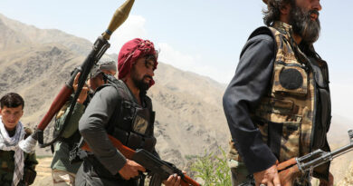 «Талибан» полностью взял власть над Афганистаном