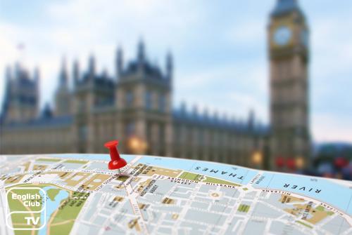 Новые ограничения на поездки в Великобританию
