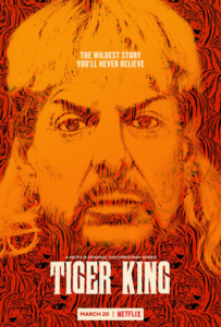 «Король тигров» / Tiger King фильм
