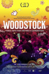 «Вудсток: три дня, изменившие поколение» / Woodstock: Three Days That Defined a Generation