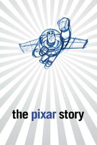 «История Pixar» / The Pixar Story