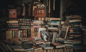 Книги и брексит