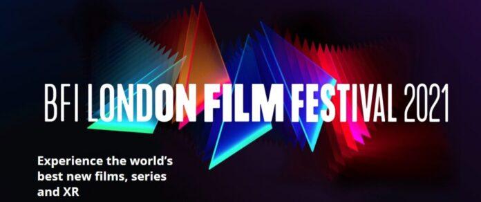 Лондонский кинофестиваль BFI 2021