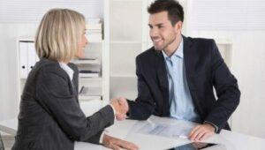 Менеджер по работе с корпоративными клиентами