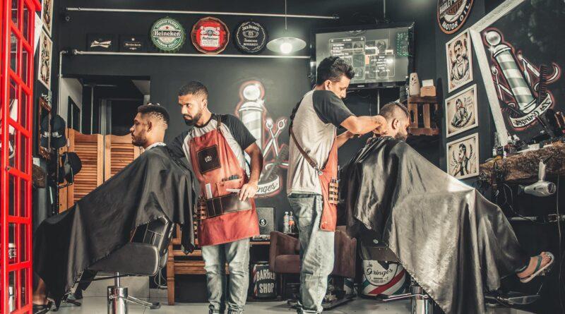 Психотерапевтические тренинги для парикмахеров и барберов