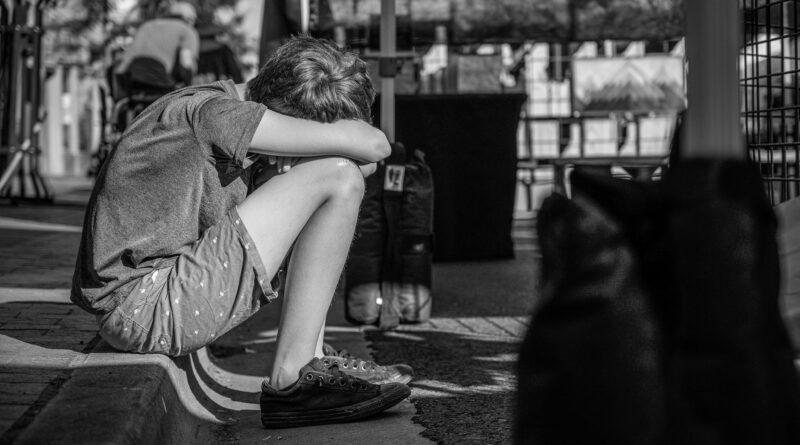 Технологии учатся распознавать депрессию на фото