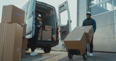Нехватка водителей грузовиков может вызвать трудности перед Рождеством