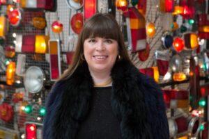 Joana Vasconcelos Presents 'Strangers In The Night' at Thyssen-Bornemisza Museum