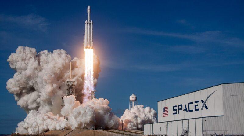 SpaceX осуществила запуск миссии Inspiration4