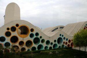 В Китае объявлен конкурс на самое некрасивое здание в стране