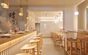 Sumi Restaurant