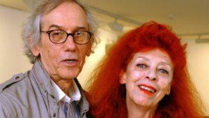 Христо и Жанна-Клод