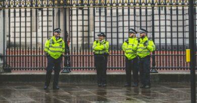 Лондонская полиция покупает ретроспективную технологию распознавания лиц