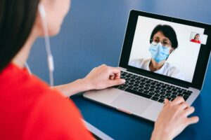 консультации с врачом онлайн