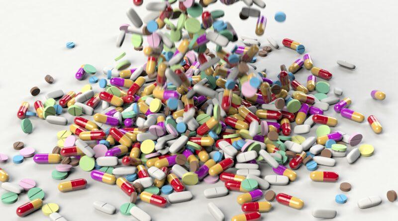 Потенциально опасные препараты для похудения в онлайн продаже
