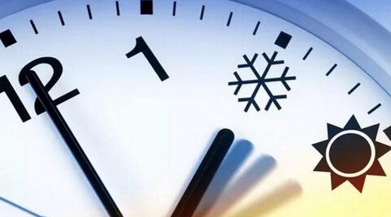Переход на зимнее время: зачем это нужно и как подготовиться
