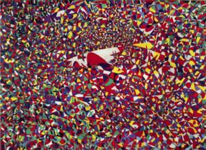 «Женщины и абстрактное искусство» в Музее Гуггенхайма в Бильбао