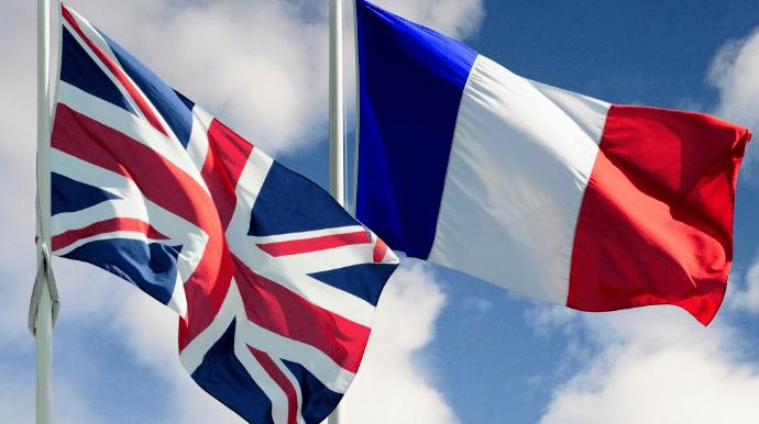 Сумма конфликта между Британией и Францией по вопросу нелегальных мигрантов