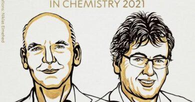 Бенджамин Лист и Дэвид Макмиллан: новые лауреаты Нобелевской премии по химии