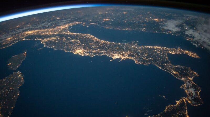 Британские и американские ученые показали климат и внешний вид Земли через 500 лет